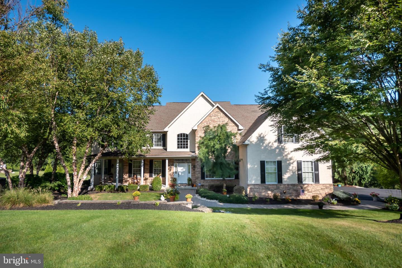Single Family Homes 용 매매 에 Easton, 펜실바니아 18042 미국