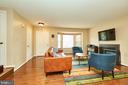 Formal Living Room - 919 SMARTTS LN NE, LEESBURG