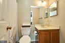 Primary Bedroom Bathroom - 919 SMARTTS LN NE, LEESBURG