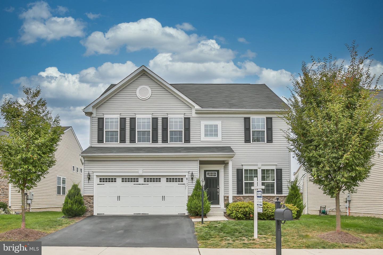 Single Family Homes para Venda às Stephenson, Virginia 22656 Estados Unidos