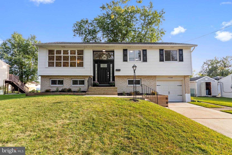 Single Family Homes por un Venta en Somerdale, Nueva Jersey 08083 Estados Unidos