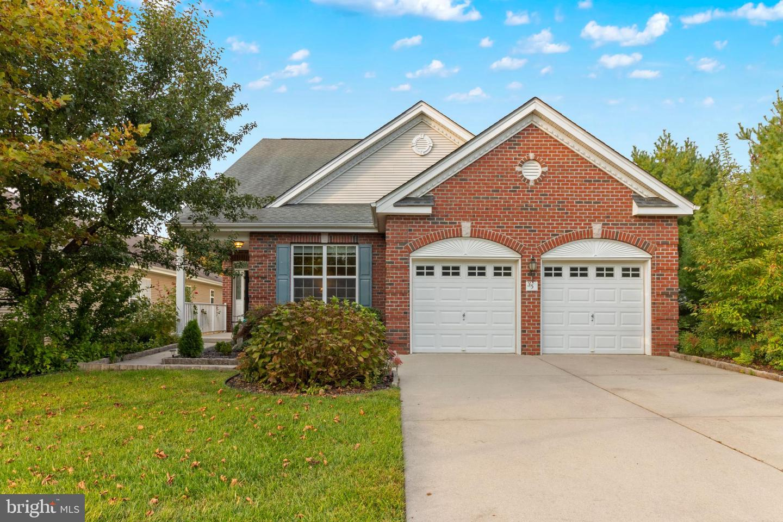 Single Family Homes per Vendita alle ore Swedesboro, New Jersey 08085 Stati Uniti