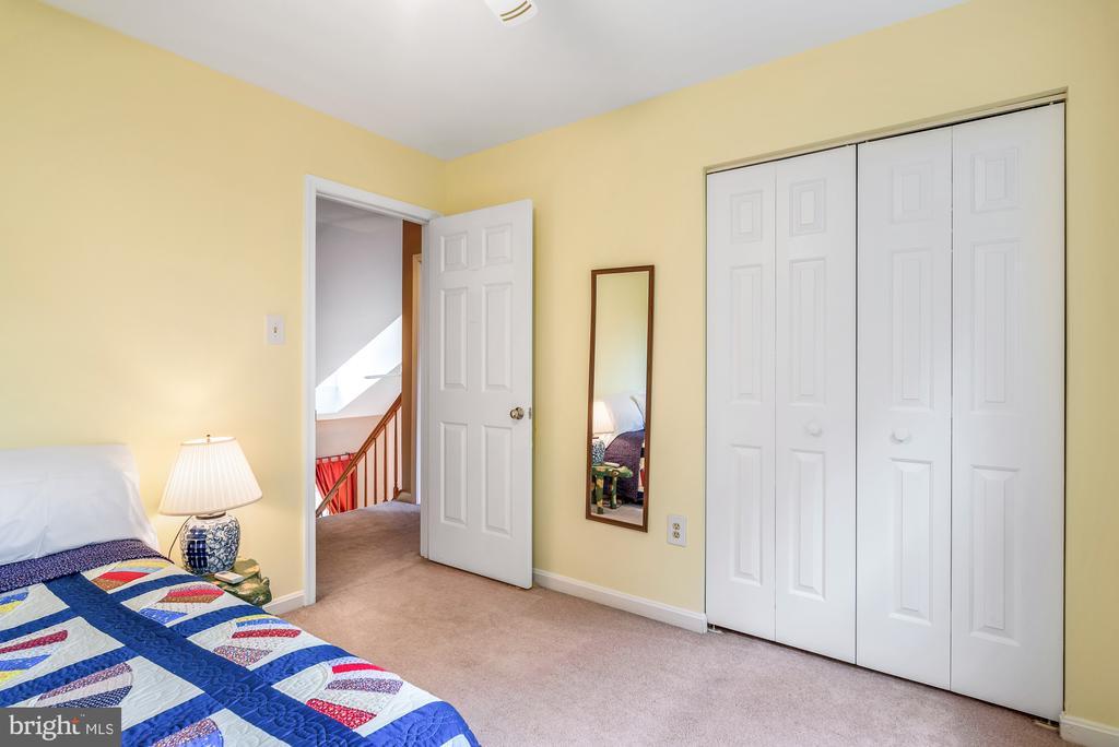 Bedroom #3 - 507 STONEY CREEK CT, STERLING