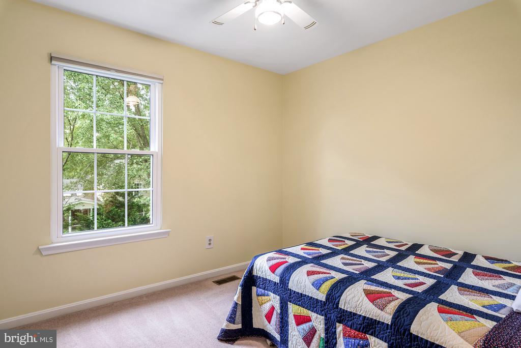 Bedroom #2 - 507 STONEY CREEK CT, STERLING