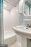 Full bath - 210 JEFFERSON ST, ALEXANDRIA