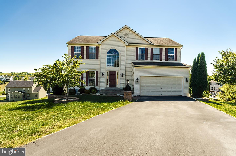 Single Family Homes για την Πώληση στο Kearneysville, Δυτικη Βιρτζινια 25430 Ηνωμένες Πολιτείες