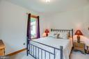 Main Level Bedroom #2 - 6300 MARYE RD, WOODFORD
