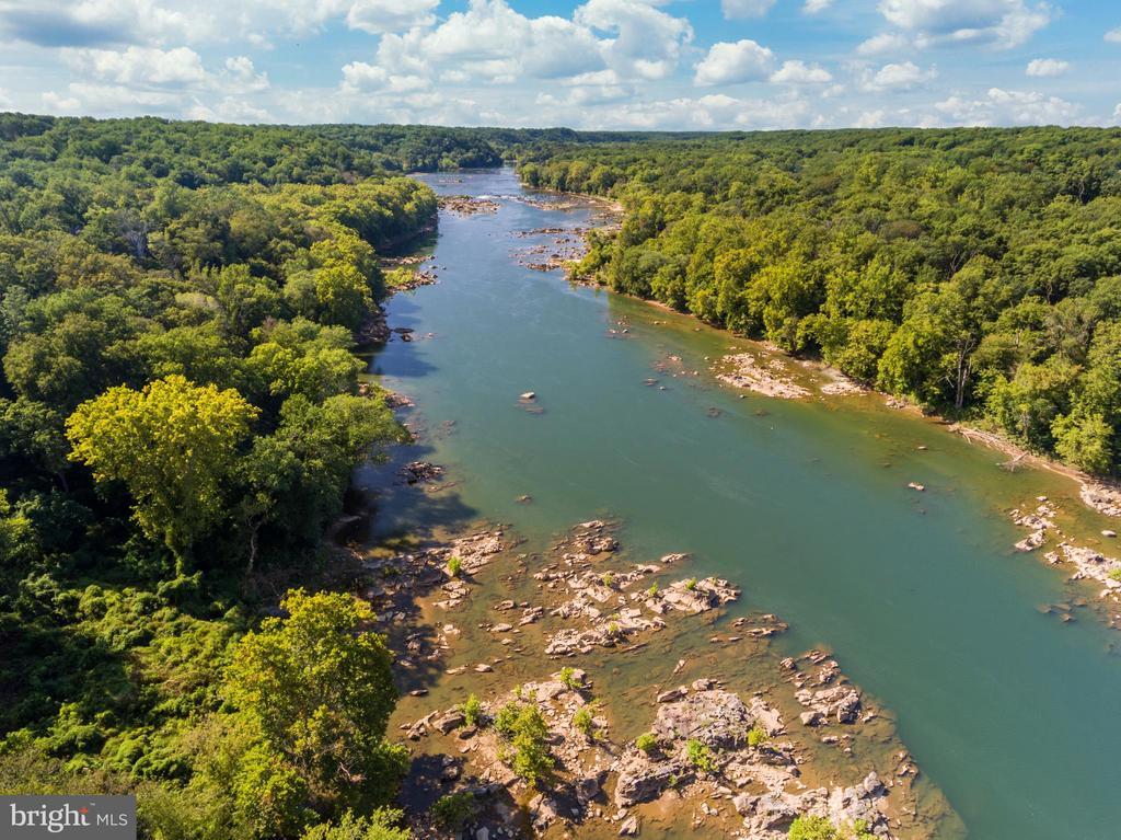 Potomac River - 612 RIVERCREST DR, MCLEAN