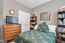 Second bedroom - 4372 PATRIOT PARK CT, FAIRFAX