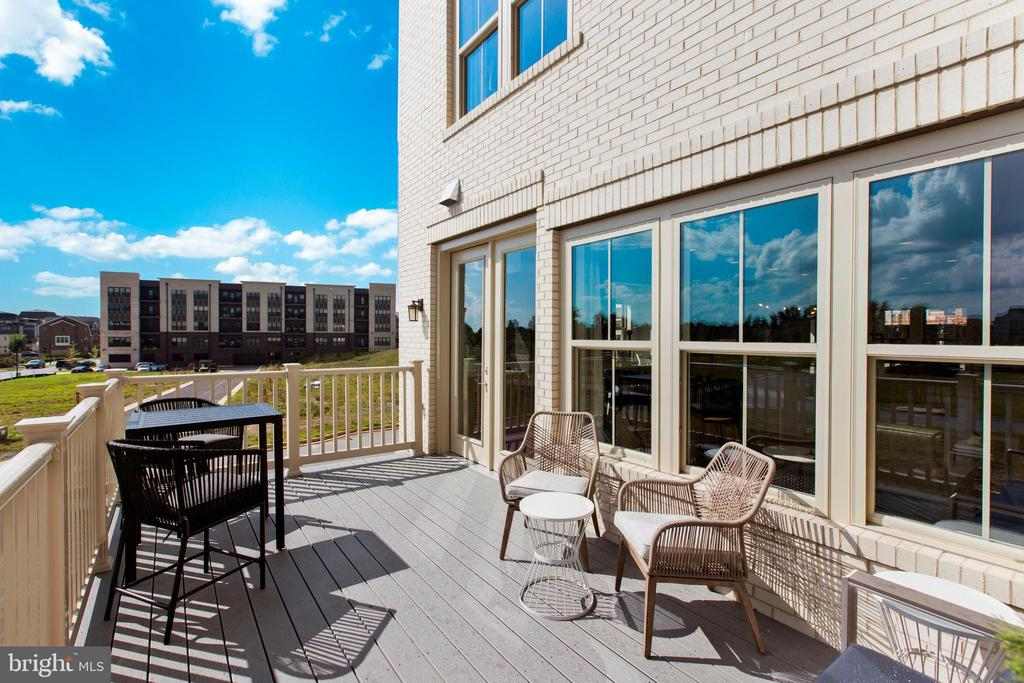 - 119 ARMSTRONG PL #16W, GAITHERSBURG