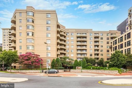 7111 WOODMONT AVE #508