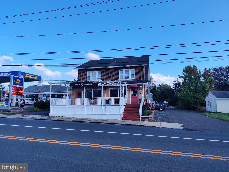 Single Family Homes للـ Sale في Souderton, Pennsylvania 18964 United States