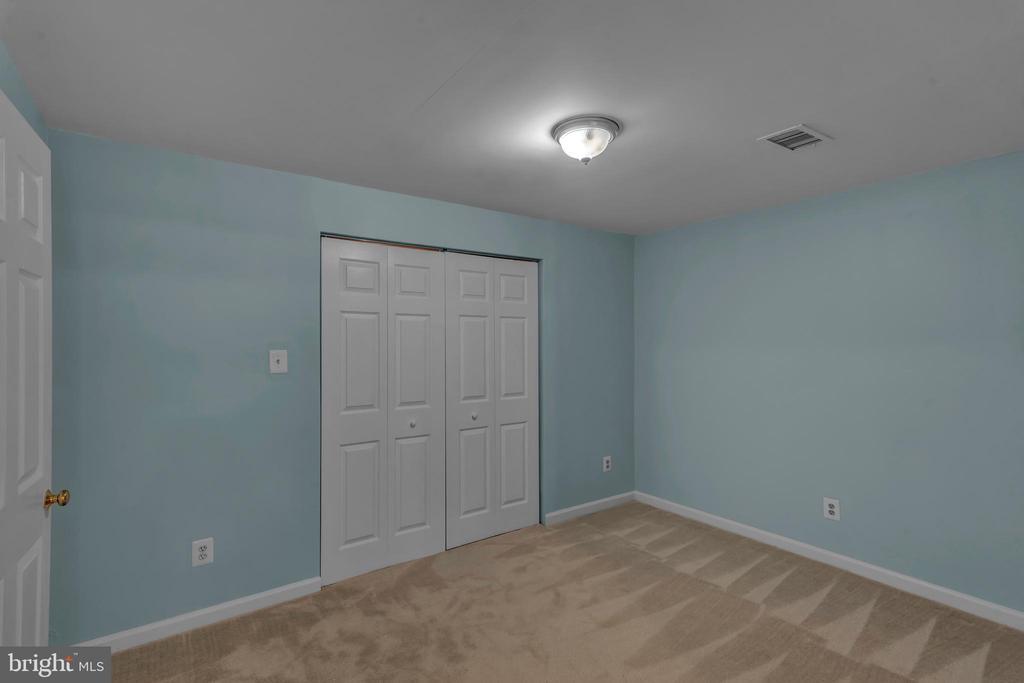 Basement! Space for Bonus Room! - 13536 DARTER CT, CLIFTON