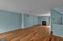 Living/Dining Room Combo! - 13536 DARTER CT, CLIFTON
