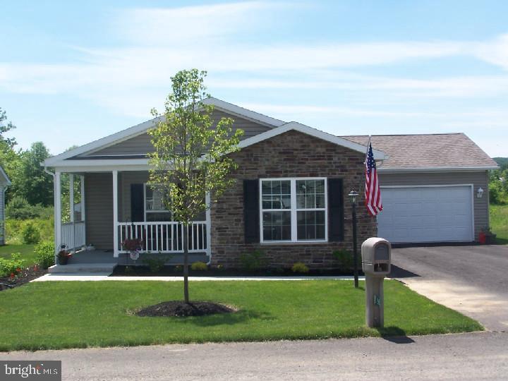 Single Family Homes für Verkauf beim Bechtelsville, Pennsylvanien 19505 Vereinigte Staaten