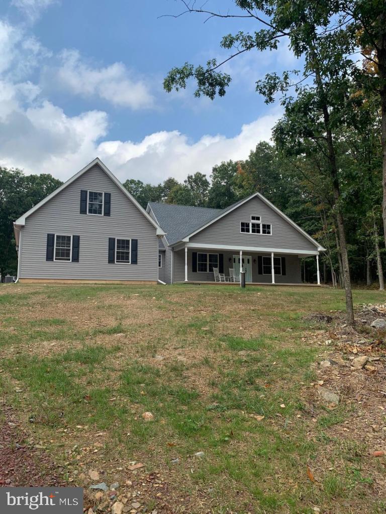 Single Family Homes için Satış at Jim Thorpe, Pennsylvania 18229 Amerika Birleşik Devletleri