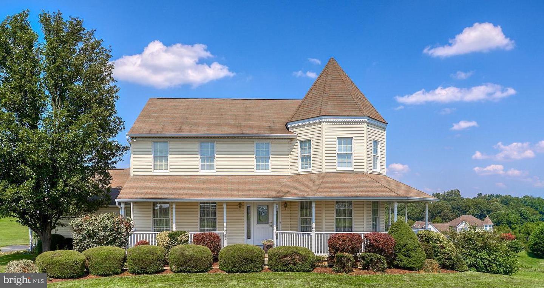 Single Family Homes por un Venta en Jarrettsville, Maryland 21084 Estados Unidos