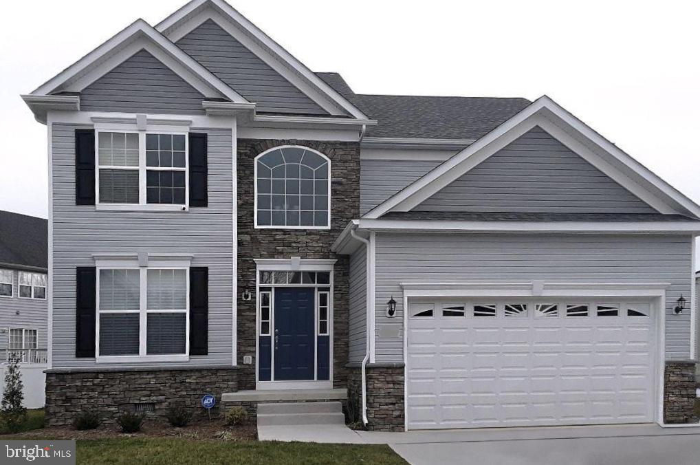 Single Family Homes 용 매매 에 Indian Head, 메릴랜드 20640 미국