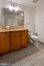 Full Bathroom - Extra Wide Vanity w/ Granite! - 888 N QUINCY ST #207, ARLINGTON