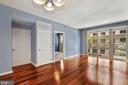 This Home Receives an Abundance of Sunlight! - 888 N QUINCY ST #207, ARLINGTON