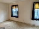 2nd bedroom - 1164 N RANDOLPH ST, ARLINGTON