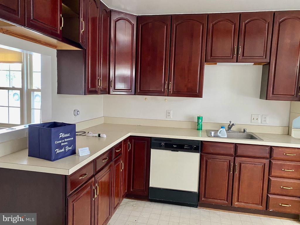 Kitchen - 1164 N RANDOLPH ST, ARLINGTON