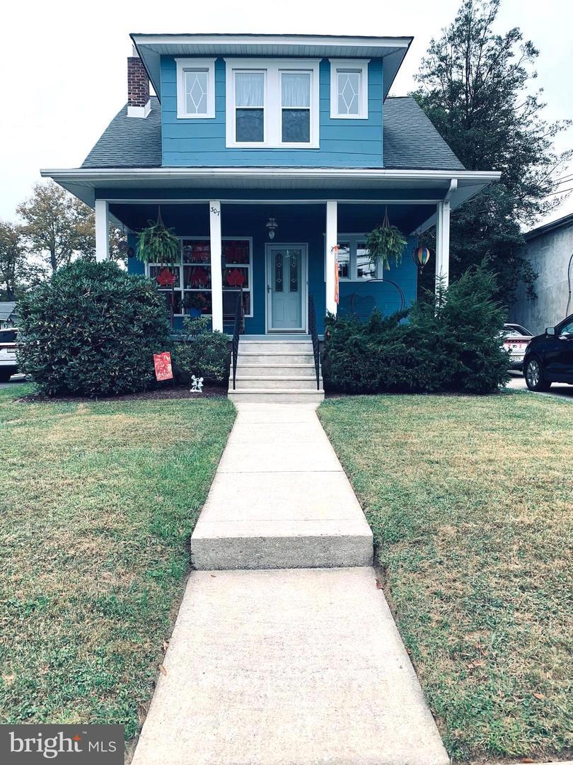Single Family Homes für Verkauf beim Audubon, New Jersey 08106 Vereinigte Staaten