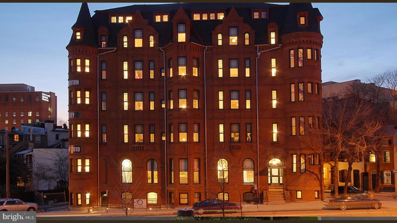 Single Family Homes للـ Sale في Baltimore, Maryland 21201 United States