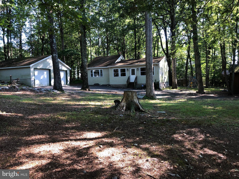 Single Family Homes por un Venta en Tobyhanna, Pennsylvania 18466 Estados Unidos