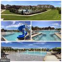 Strong Brambleton HOA w 4 Pool Complexes - 23255 CHRISTOPHER THOMAS LN, BRAMBLETON