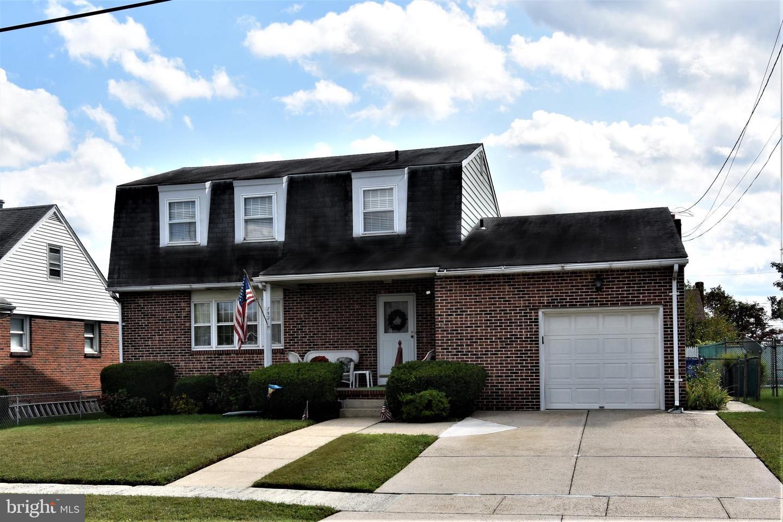 Single Family Homes för Försäljning vid Burlington, New Jersey 08016 Förenta staterna