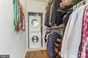 There is a Washer & Dryer in this Home! - 2337 CHAMPLAIN ST NW #104, WASHINGTON