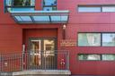 Built in 2016, This Building is Only 4 Years Young - 2337 CHAMPLAIN ST NW #104, WASHINGTON
