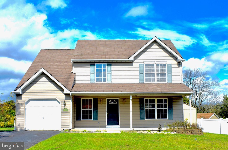 Single Family Homes για την Πώληση στο Zieglerville, Πενσιλβανια 19492 Ηνωμένες Πολιτείες