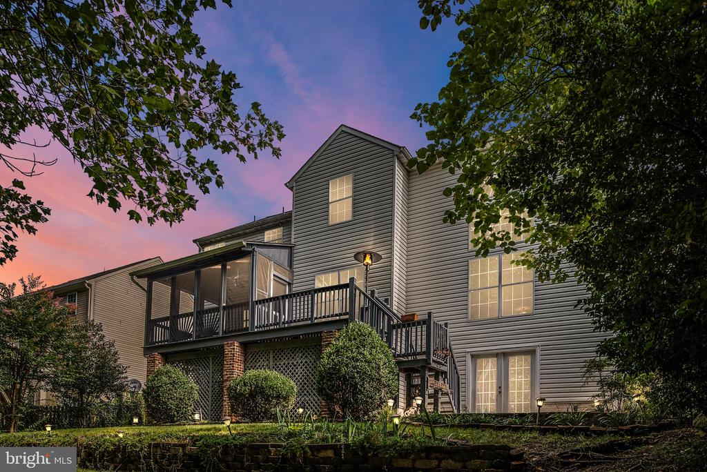 Your  new home awaits - 5 JAMESTOWN CT, STAFFORD