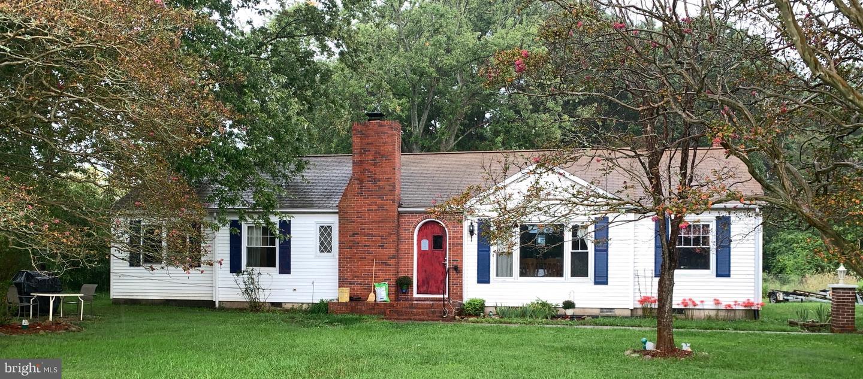 Single Family Homes 용 매매 에 Toddville, 메릴랜드 21672 미국