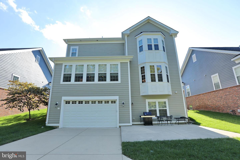 Single Family Homes 为 销售 在 La Plata, 马里兰州 20646 美国
