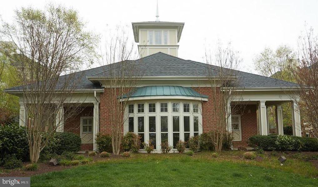Club House - 1860 STRATFORD PARK PL #403, RESTON