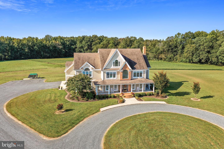 Single Family Homes voor Verkoop op Centreville, Maryland 21617 Verenigde Staten