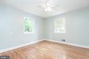 Main Floor Bedroom 1 - 9113 WALDEN RD, SILVER SPRING