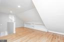 Large Sitting Area/Office - 9113 WALDEN RD, SILVER SPRING