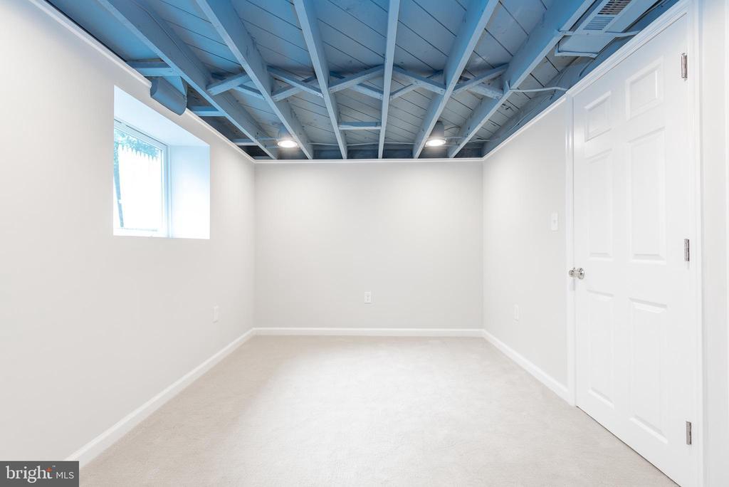 Lower Bedroom 4 - 9113 WALDEN RD, SILVER SPRING