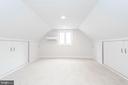Primary Bedroom - 9113 WALDEN RD, SILVER SPRING