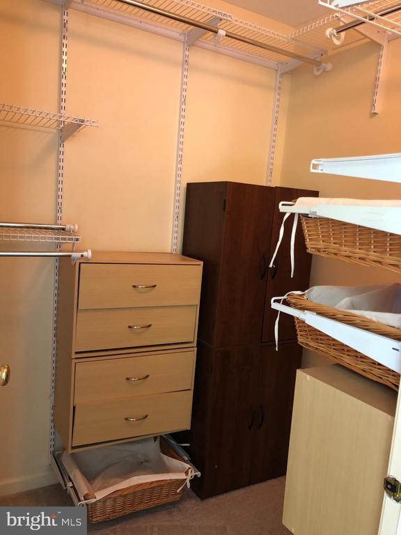 2nd Bedroom Walkin Closet - 42759 FREEDOM ST, CHANTILLY