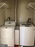 Washer/Dryer at Bedroom level - 42759 FREEDOM ST, CHANTILLY