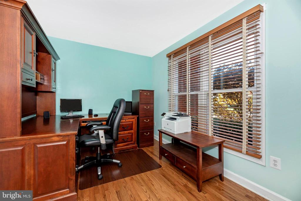 Office - 8904 KNOLLWOOD WAY, FREDERICK