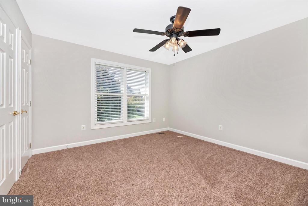 Bedroom 3 - 8904 KNOLLWOOD WAY, FREDERICK