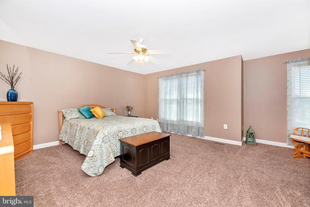 Bedroom 2 - 8904 KNOLLWOOD WAY, FREDERICK