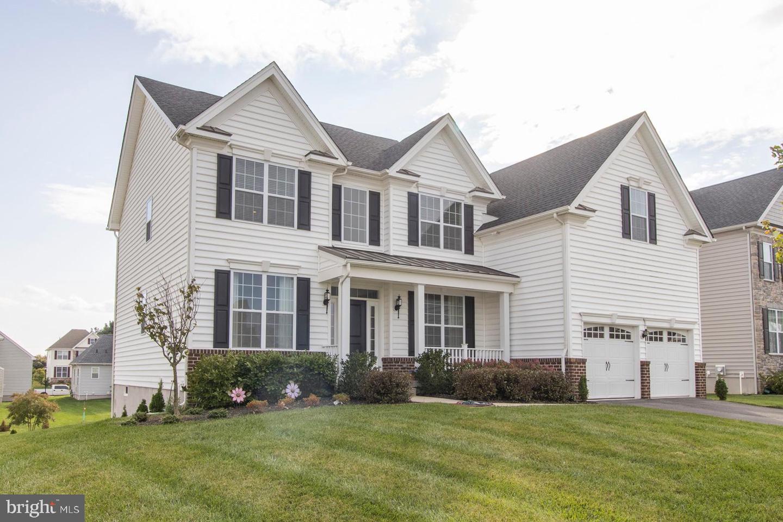 Single Family Homes للـ Sale في New Castle, Delaware 19720 United States