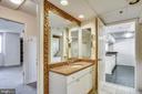 Bathroom - 1276 N WAYNE ST #805, ARLINGTON